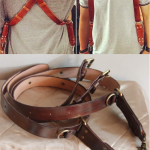 Leather Equipment